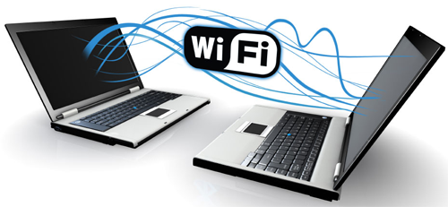 Беспроводные сети (Wi-Fi) Симферополь, Крым