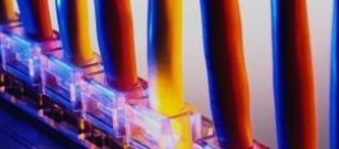 Структурированные кабельные сети СКС — монтаж и установка в Симферополе